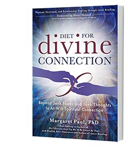 Diet for Divine Connection