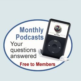 Inner Bonding Podcasts